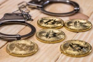 Bitcoin und Kryptowährungen: Steuersünder erwischt