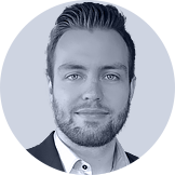 Tobias Knieper - Marketing Specialist at CryptoTax