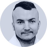 Oleksandr Shchetynin - Software Consultant at CryptoTax