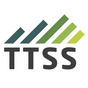 TTSS Logo für CryptoTax Kundenfeedback
