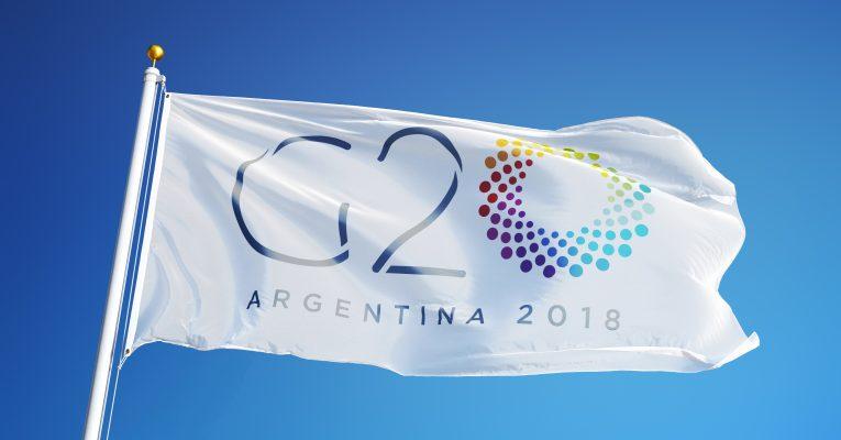 G20-Treffen: steuerliche Spekulationen Kryptowährungen