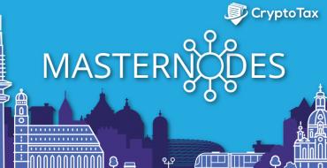 Masternodes: Was sind die wirtschaftlichen und steuerrechtlichen Auswirkungen?