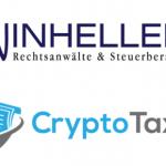 Winheller CryptoTax Logos