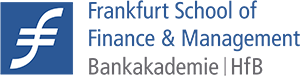 Frankfurt School of Finance Management Logo