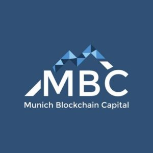 MBC-Munich Blockchain Capital Logo