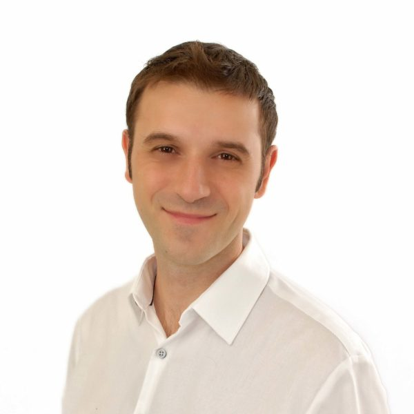 Vladimir Tosovic - CryptoTax