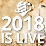 2018 ist Live