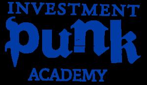 Investmentpunk Academy Logo