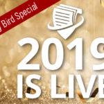 Steuerreport 2019 live