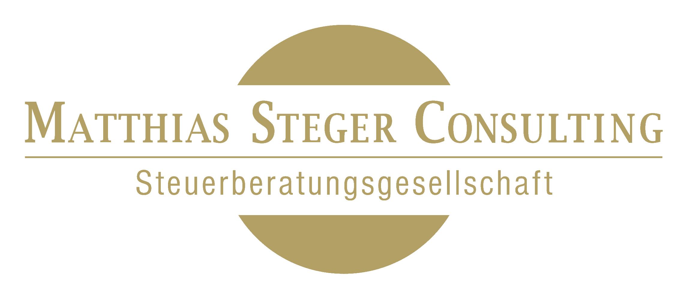 Matthias Steger Consulting Logo