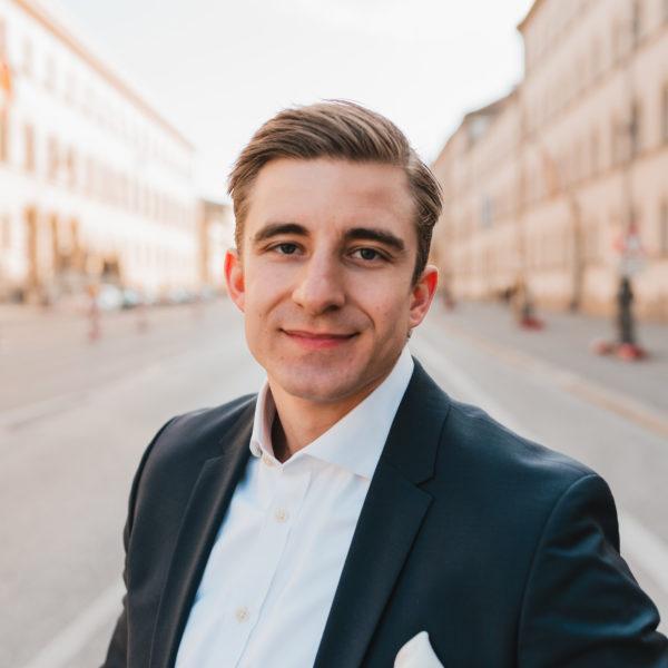 Magnus Berchtold - CryptoTax