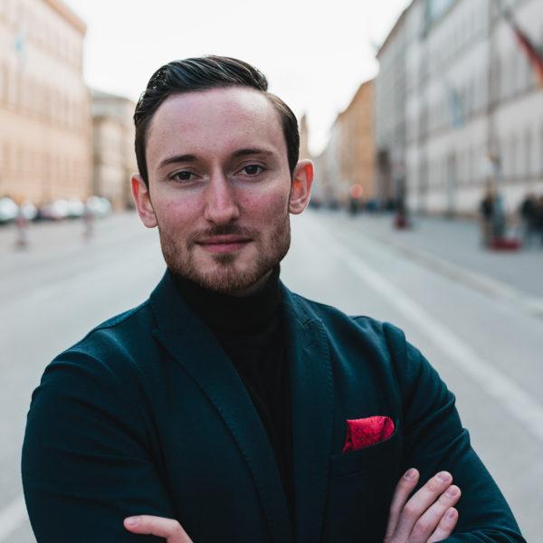 Klaus Himmer - CryptoTax