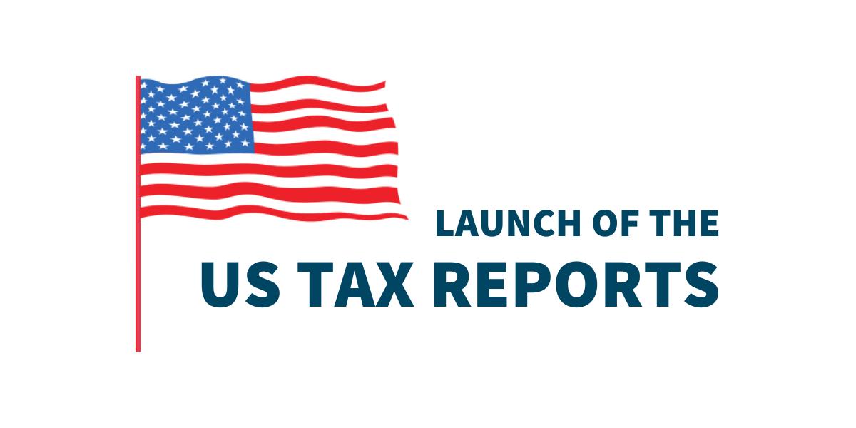CryptoTax USA launch