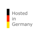 hosted in germany 1