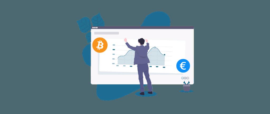 Wie zahlen Sie Steuern auf Bitcoin-Ergebnissen?