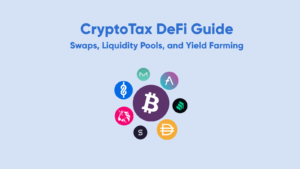 Cryptotax DeFi